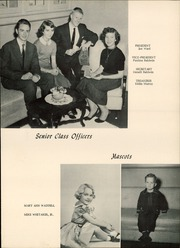 Page 13, 1955 Edition, Valley Springs High School - Skylark Yearbook (Asheville, NC) online yearbook collection