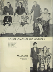 Page 12, 1959 Edition, Rich Square High School - Rowanian Yearbook (Rich Square, NC) online yearbook collection