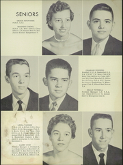 Page 17, 1959 Edition, Rich Square High School - Rowanian Yearbook (Rich Square, NC) online yearbook collection