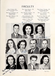Page 11, 1948 Edition, Berryhill High School - Link and Chain Yearbook (Charlotte, NC) online yearbook collection