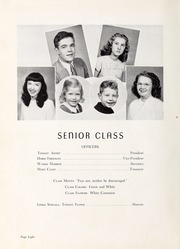 Page 12, 1948 Edition, Berryhill High School - Link and Chain Yearbook (Charlotte, NC) online yearbook collection