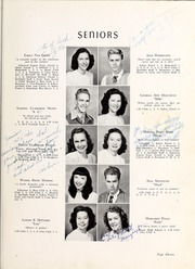Page 15, 1948 Edition, Berryhill High School - Link and Chain Yearbook (Charlotte, NC) online yearbook collection