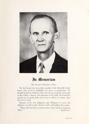 Page 9, 1948 Edition, Berryhill High School - Link and Chain Yearbook (Charlotte, NC) online yearbook collection