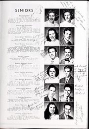Page 17, 1949 Edition, Berryhill High School - Link and Chain Yearbook (Charlotte, NC) online yearbook collection
