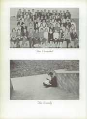 Page 10, 1958 Edition, Oak Hill High School - Log Yearbook (Lenoir, NC) online yearbook collection