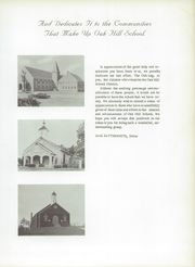 Page 13, 1958 Edition, Oak Hill High School - Log Yearbook (Lenoir, NC) online yearbook collection