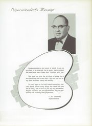 Page 17, 1958 Edition, Oak Hill High School - Log Yearbook (Lenoir, NC) online yearbook collection
