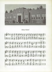 Page 5, 1958 Edition, Oak Hill High School - Log Yearbook (Lenoir, NC) online yearbook collection