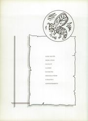 Page 6, 1958 Edition, Oak Hill High School - Log Yearbook (Lenoir, NC) online yearbook collection