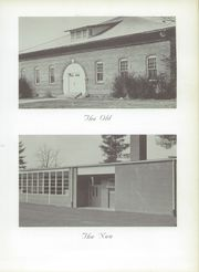 Page 9, 1958 Edition, Oak Hill High School - Log Yearbook (Lenoir, NC) online yearbook collection