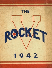 Page 1, 1942 Edition, Rockwell High School - Rocket Yearbook (Rockwell, NC) online yearbook collection