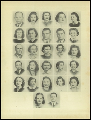Page 10, 1942 Edition, Rockwell High School - Rocket Yearbook (Rockwell, NC) online yearbook collection