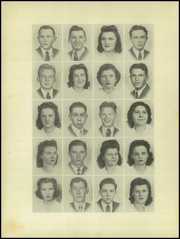 Page 16, 1942 Edition, Rockwell High School - Rocket Yearbook (Rockwell, NC) online yearbook collection