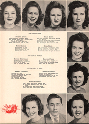 Page 17, 1945 Edition, Rockwell High School - Rocket Yearbook (Rockwell, NC) online yearbook collection