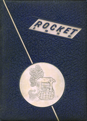 Page 1, 1956 Edition, Rockwell High School - Rocket Yearbook (Rockwell, NC) online yearbook collection