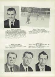 Page 11, 1956 Edition, Rockwell High School - Rocket Yearbook (Rockwell, NC) online yearbook collection