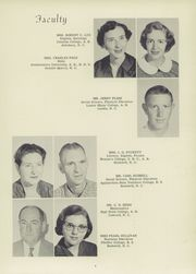 Page 13, 1959 Edition, Rockwell High School - Rocket Yearbook (Rockwell, NC) online yearbook collection