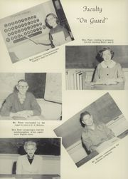 Page 14, 1959 Edition, Rockwell High School - Rocket Yearbook (Rockwell, NC) online yearbook collection