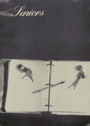 Page 15, 1959 Edition, Rockwell High School - Rocket Yearbook (Rockwell, NC) online yearbook collection