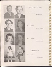 Page 14, 1945 Edition, Wendell High School - Yearbook (Wendell, NC) online yearbook collection
