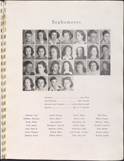 Page 15, 1945 Edition, Wendell High School - Yearbook (Wendell, NC) online yearbook collection