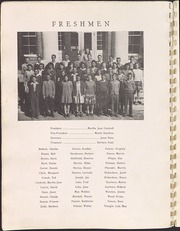 Page 16, 1945 Edition, Wendell High School - Yearbook (Wendell, NC) online yearbook collection
