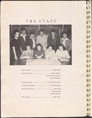 Page 6, 1945 Edition, Wendell High School - Yearbook (Wendell, NC) online yearbook collection