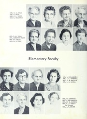 Page 10, 1957 Edition, Wendell High School - Yearbook (Wendell, NC) online yearbook collection