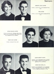 Page 12, 1957 Edition, Wendell High School - Yearbook (Wendell, NC) online yearbook collection