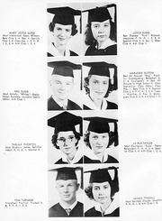 Page 10, 1952 Edition, Snow Hill High School - Knoll Yearbook (Snow Hill, NC) online yearbook collection
