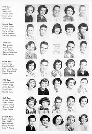 Page 17, 1952 Edition, Snow Hill High School - Knoll Yearbook (Snow Hill, NC) online yearbook collection
