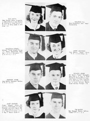 Page 7, 1952 Edition, Snow Hill High School - Knoll Yearbook (Snow Hill, NC) online yearbook collection