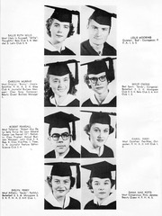 Page 8, 1952 Edition, Snow Hill High School - Knoll Yearbook (Snow Hill, NC) online yearbook collection