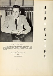 Page 6, 1950 Edition, Kenly High School - Galleon Yearbook (Kenly, NC) online yearbook collection