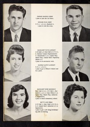 Page 16, 1958 Edition, Kenly High School - Galleon Yearbook (Kenly, NC) online yearbook collection
