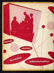 Page 2, 1958 Edition, Kenly High School - Galleon Yearbook (Kenly, NC) online yearbook collection