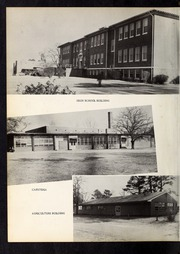 Page 6, 1958 Edition, Kenly High School - Galleon Yearbook (Kenly, NC) online yearbook collection