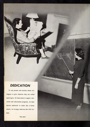 Page 8, 1958 Edition, Kenly High School - Galleon Yearbook (Kenly, NC) online yearbook collection
