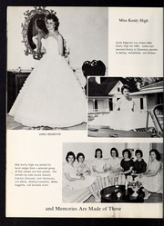 Page 10, 1962 Edition, Kenly High School - Galleon Yearbook (Kenly, NC) online yearbook collection
