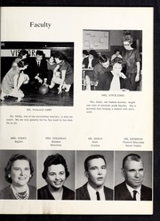 Page 13, 1962 Edition, Kenly High School - Galleon Yearbook (Kenly, NC) online yearbook collection
