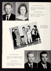 Page 16, 1962 Edition, Kenly High School - Galleon Yearbook (Kenly, NC) online yearbook collection