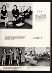 Page 7, 1962 Edition, Kenly High School - Galleon Yearbook (Kenly, NC) online yearbook collection