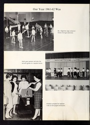 Page 8, 1962 Edition, Kenly High School - Galleon Yearbook (Kenly, NC) online yearbook collection