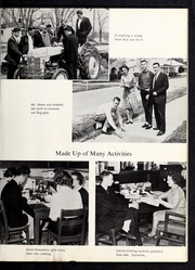 Page 9, 1962 Edition, Kenly High School - Galleon Yearbook (Kenly, NC) online yearbook collection