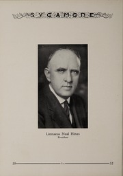 Page 14, 1932 Edition, Indiana State University - Advance Yearbook (Terre Haute, IN) online yearbook collection