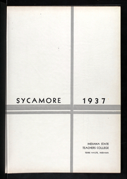 Page 5, 1937 Edition, Indiana State University - Advance Yearbook (Terre Haute, IN) online yearbook collection