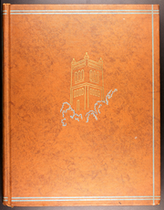 Page 1, 1942 Edition, Indiana State University - Advance Yearbook (Terre Haute, IN) online yearbook collection
