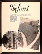 Page 13, 1942 Edition, Indiana State University - Advance Yearbook (Terre Haute, IN) online yearbook collection