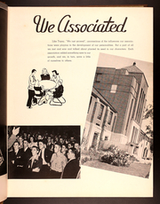Page 17, 1942 Edition, Indiana State University - Advance Yearbook (Terre Haute, IN) online yearbook collection