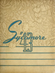 1943 Edition, Indiana State University - Advance Yearbook (Terre Haute, IN)